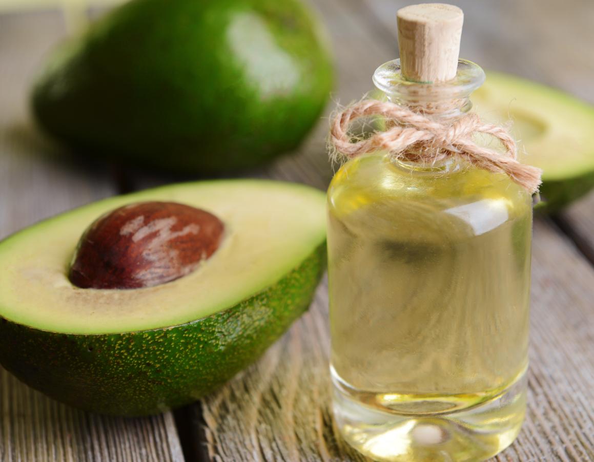 Как сделать масло из авокадо рецепт