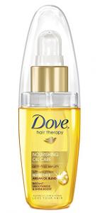 Dove Hair Oil Care